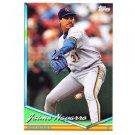 1994 Topps #679 Jaime Navarro
