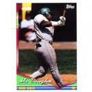1994 Topps #690 Mo Vaughn