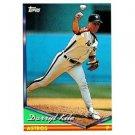 1994 Topps #703 Darryl Kile