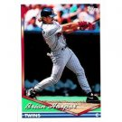 1994 Topps #706 Brian Harper