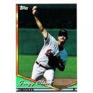 1994 Topps #723 Gregg Olson