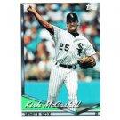 1994 Topps #724 Kirk McCaskill