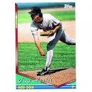 1994 Topps #738 Greg A. Harris