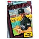 1994 Topps #744 Jamey Wright
