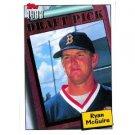 1994 Topps #746 Ryan McGuire