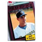 1994 Topps #759 Jeff D'Amico