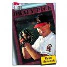 1994 Topps #760 Ryan Hancock