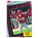 1994 Topps #762 Kevin Orie