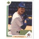 1991 Upper Deck #21 Henry Rodriguez