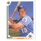 1991 Upper Deck #27 Jeff Conine