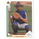 1991 Upper Deck #64 Brook Fordyce