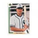 1991 Upper Deck #263 Robin Ventura