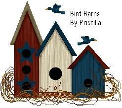 Bird Barns