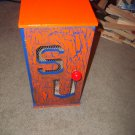 Sports teams booze, Liquor, wine boxes from PALLETS