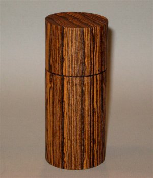 Bocote-Mexican Rosewood Box