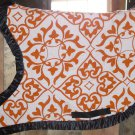 English Saddle Pad One of a kind