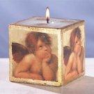 Scented Candle - Cherubim