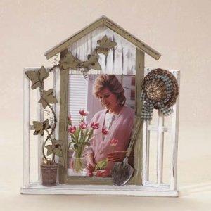 Cottage Window 4x6 Frame
