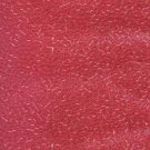 DB1308 Miyuki Delica 11o Dark Rose Dyed Transparent Seed beads 15gr (SB917)