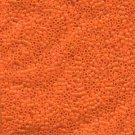 DB722 Miyuki Delica 11o Orange Opaque Seed beads 15gr (SB950)