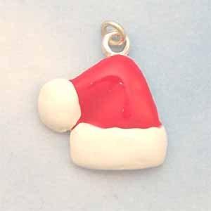 Santa's Hat Charm (PC563)