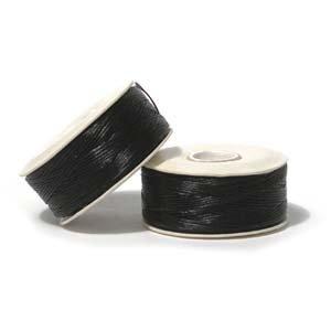 Nymo Thread Black Size 0 (ST718)