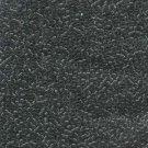 DB708 Miyuki Delica 11o Light Grey Translucent Seed beads 15gr (SB1024)