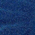 DB714 Miyuki Delica 11o Sapphire Translucent Seed beads 15gr (SB1012)