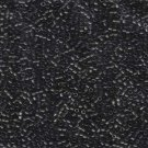 DB1319 Miyuki Delica 11o Smoke Translucent Seed beads 15gr (SB1023)
