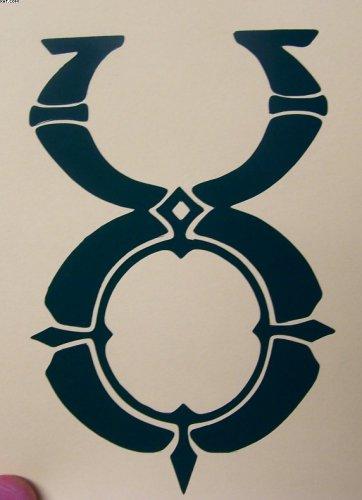 UO logo Sticker
