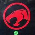 Thundercat logo sticker