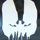 Bane/Batman/Gotham Vinyl Decal