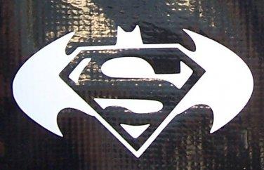 Batman vs. Superman Logo