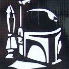 Star Wars: Boba Fett Helmet
