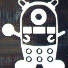 Dr. Who: Minion Dalek
