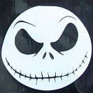 Nightmare Before Christmas: Jack Skellington Head