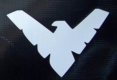 Nightwing Vinyl Decal