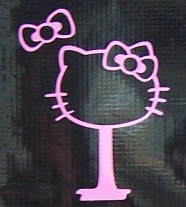 Hello Kitty Palmetto State Logo