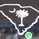 SC State logo