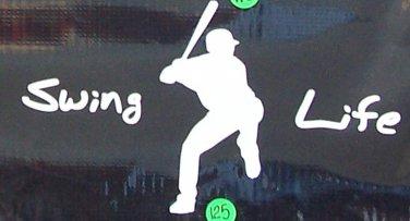 Swing Life Baseball (male)
