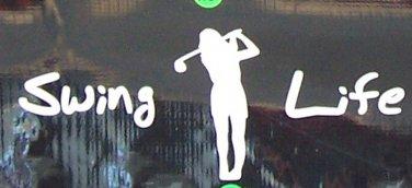 Swing Life Golf (female)