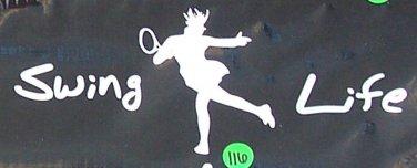 Swing Life Tennis (female)