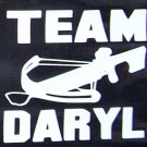 Team Daryl Vinyl Decal