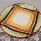 Metlox Vernonware Homespun Pattern Luncheon Plates 7 Available
