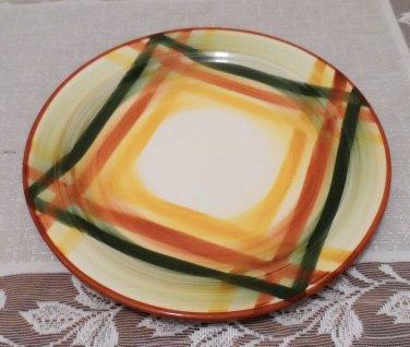 Metlox Vernonware Homespun Pattern Luncheon Plates 7 Available
