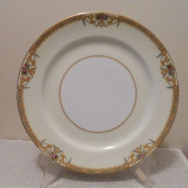 Noritake Sonora Dinner Plate Japan