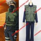 Naruto Costume- Naruto Hatake Kakashi Deluxe Men's Cosplay Costume