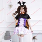 Love Live School idol project Dress Nishikino Maki Catwoman Halloween Cosplay Costumes Devil Clothes