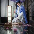 Ainme Naruto Cosplay Costume Uchiha Sasuke Cosplay Kimono Onsen Yukata