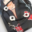 Uchiha Itachi Cosplay Necklace